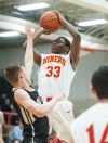 Scorin�, soarin� Anjorin carries Andrean past Griffith