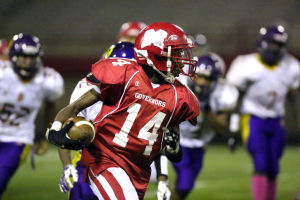 Governors brush aside young Gavit