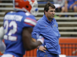 Florida, WVU with chance for breakthrough wins