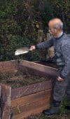 Offer your compost a balanced diet