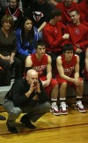 Andrean vs Munster boys basketball