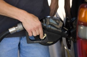 Gas prices stuck stubbornly high