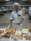 Teen cooks up culinary career with top 10 finish in contest