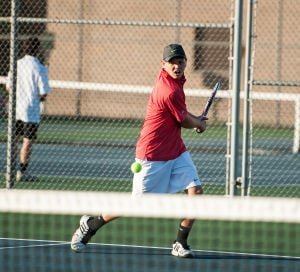 Munster, Crown Point to meet for boys tennis regional championship