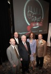 Four inducted into region business hall of fame