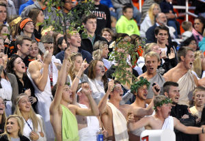 Slideshow: The Times Indiana football Top 10 -- Week 5