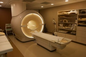Innovation in imaging: MRI technology experiences rapid advances