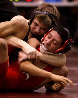 Hanover Central wins Lake County Tourney