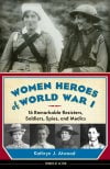 Book tells of importance of women at wartime