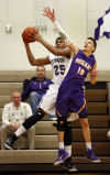 Chesterton withstands Michigan City's pressure; Merrillville dispatches Hobart