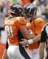 Manning and Brady meet again -- for 13th time