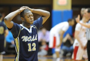 Bishop Noll falls in regional semifinals