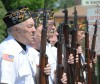 Calumet City veterans gather to remember fallen