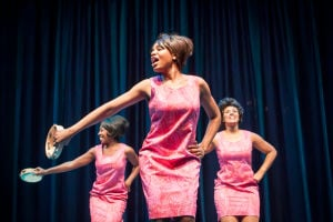 OFFBEAT: 'Marvelous Marvelettes' a striking stage story