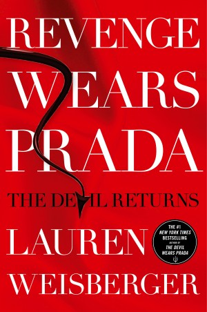 The devil in the details of 'Revenge Wears Prada'