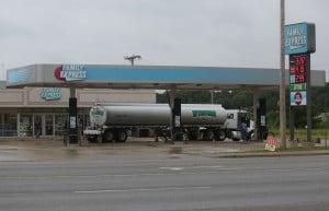 Gasoline prices fuel perception