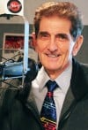 WLS Radio Personality Dick Biondi