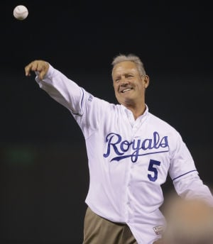 '85 World Series Royals relishing playoff run