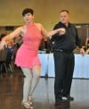Local notables slip on dancing shoes to aid philanthropic sorority