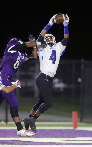 Indians defense holds back Merrillville