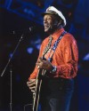 "Chuck Berry's First Hit ""Maybelline"" Turns 55"