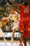 Valpo battles Detroit for Horizon League Championship