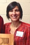 Ann Brugos Named to Indiana Urban Forestry Council