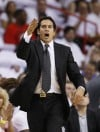 AL HAMNIK: Young Spoelstra has Heat stoked and ready for takeoff