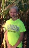 Hailey Haveck, Morgan Township cross country