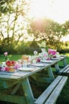 At Home: How to have a garden party minus the whining