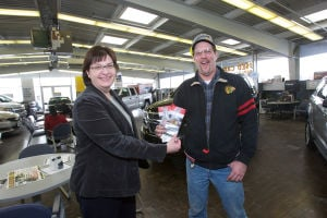 Blackhawks ticket contest: Chevy dealerships come together to make one big giveaway