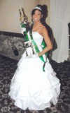 Teen crowned Ms. Xinos at annual scholarship ball