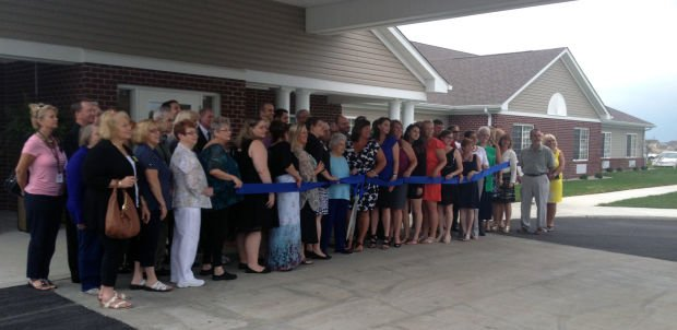 Trilogy Health Services opens new senior living center in Lowell