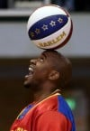 Harlem Globetrotters dazzle Hammond