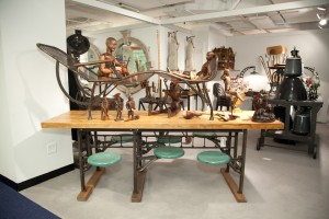 International Antiques Fair brings rare finds to Chicago