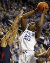Bulls select Teague with 29th pick in draft