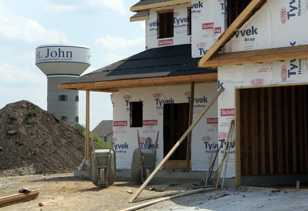 Builders, homeowners cite advantages of new construction
