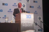 VIDEO: Indiana coach Kevin Wilson at Big Ten Media Days