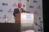 VIDEO: Indiana coach Kevin Wilson at Big Ten Media Days
