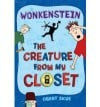 """Wonkenstein: The Creature from My Closet"""