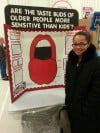 It's all elementary at Lansing science fair