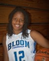 Bria Gaines, Times Illinois Player of the year