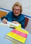 'It's nice to be Dr. Ruth'