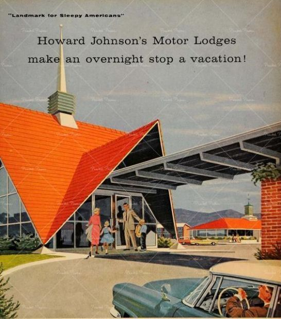 FROM the FARM: Howard Johnson's Restaurant a favorite menu memory