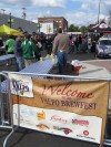 Valpo slakes Brewfest success