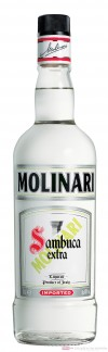 Molinari Sambuca Extra