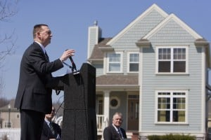 NIPSCO Provides Incentives for New Energy Efficient Homes