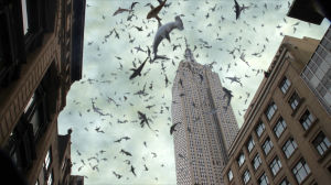 'Sharknado' sequel has bite and lots of laughs