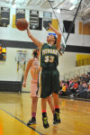 Girls basketball, Morgan Township at Kouts, 1:30 p.m.