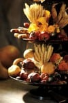 Right at Home: tweaking the traditional cornucopia